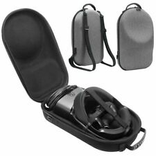 Shockproof Carrying Case Bag for Oculus Rift S VR Headset & Touch Controller
