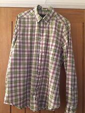 Massimo Dutto Men's Shirt. Size L