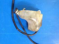 HONDA CBR600F2 CBR 600 F2 1991 1992 1993 1994 GENUINE COOLANT WATER TANK BOTTLE