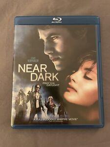 Near Dark (Blu-ray, 1987) Kathryn Bigelow | Bill Paxton ~ OOP