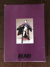 New Iria Full Armor Type