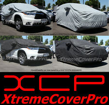 Car Cover 2004 2005 2006 2007 2008 2009 2011 2012 2013 2014 2015 DODGE DURANGO