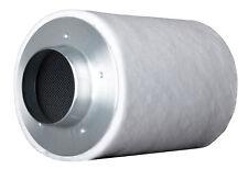 Prima klima ECO LINE Filtre à charbon actif 240m3 - 360m³ 125mm Grow AKF échappement