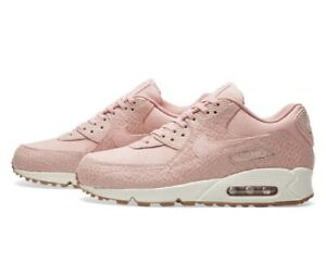 Nike Air Max 90 in Pink Glaze 7 41 New In Box Women's Trainers