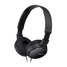 Cuffie Cuffia Auricolari Sony Mdrzx110p.ae Nero Iphone Hauwei Samsung Musica