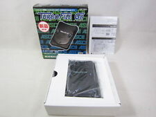 TURBO FILE GB For Game Boy Pocket Light Color Boxed ASC-1501T Brand new 0150 gb