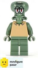 bob020 Lego SpongeBob SquarePants 3834 - Squidward Modified Head Minifigure New