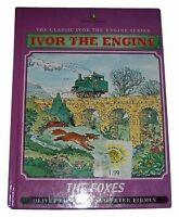 (Good)-The Foxes [Ivor The Engine] (Hardcover)-Oliver Postgate-0261665731