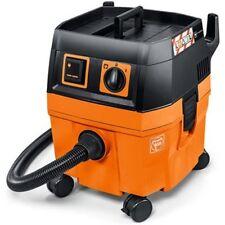 FEIN Dustex 25L Wet & Dry Dust Extractor 230v