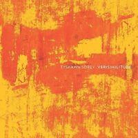 Tyshawn Sorey - Verisimilitude [CD]