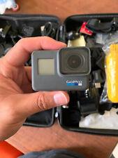 GoPro HERO6 Black Camera HD 4K CHDHX-601 + Sports Bundle!
