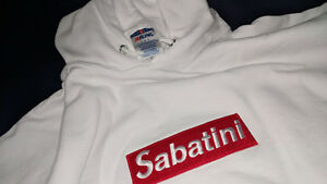 Large Sabatini Hoodie