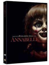 Dvd  ANNABELLE - (2014)  *** Contenuti Speciali *** ......NUOVO