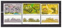 S27911) Israel MNH 1983 Settlements 3v