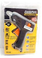 15w Hot Melt Mini Glue Gun Works for 110V-220V Bonding Decor Furniture Wood