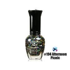 1 Kleancolor Nail Polish Lacquer 194 Afternoon Picnic Manicure Pedicure