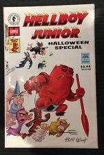 Hellboy Junior Halloween Special #1 NM- 1er Imprimé Dark Horse Bd