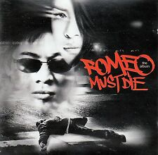 ROMEO MUST DIE - THE ALBUM / ORIGINAL SOUNDTRACK - FILMMUSIK / CD