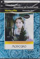 DVD Russe Väterchen Frost Aventure dans Forêt Enchantée Morosko Морозко