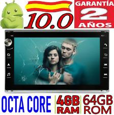ANDROID 10.0 VW PASSAT B5/GOLF 4/POLO/BORA/JETTA/SHARAN/T5 COCHE RADIO GPS 4GB