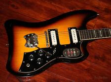 1965 Guild Thunderbird S-200   (GUE0187)