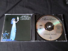 Stevie Nicks. Bella Donna. Compact Disc. 1981. Made In Australia