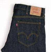 Levi's Strauss & Co Hommes 508 Slim Conique Jean Taille W38 L30 APZ1072
