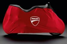 DUCATI STREETFIGHTER MOTORCYCLE COVER
