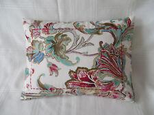 Ralph Lauren Antigua Floral 1(One) Toss Pillow Sham