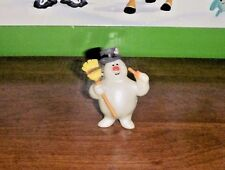 "FROSTY THE SNOWMAN 2.5"" PVC Figure"