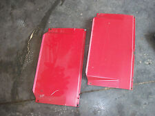 MTD LAWNFLITE 41-027-3459 ENGINE COVERS SIDE SHIELDS