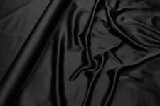 100% Seide Satin Natur Silk Bluse Kleid Schal Nachtkleid 16 Momme Meterware Neu