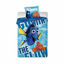 Parure de lit Réversible Disney Nemo - Dory & Friends