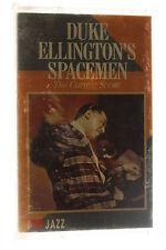 Cosmic Scene by Duke Ellington(Audio Cassette)