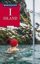 Baedeker Reiseführer Island von Christian Nowak (2018, Taschenbuch)