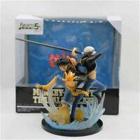 One Piece Monkey D Luffy /& Trafalgar Law Figure Figuarts ZERO Model Toy in Box