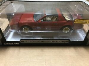 Greenlight - 20 Year Commemorative Edition - 1989 Pontiac Trans AM GTA 1:18