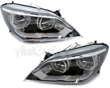 BMW 6 Series F06 GC F12 F13 LED Headlight SET Left & Right Side Original OEM