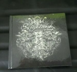 Nightwish Endless forms most Beautiful Cd