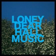 Loney Dear- HALL MUSIC [2011] CD