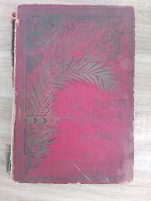 Magnifique Livre ANCIEN - Les Pirates du Pacifique - Nocé - 30 dessins - XIXéme