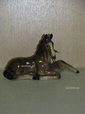 +# A001981_13 Goebel Archiv Plombe Tier Animal Pferd Horse Cheval CE224 full bee