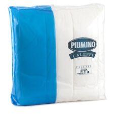 Piumino sintetico MATRIMONIALE peso leggero ESTIVO Caleffi Art. QUILTONE 255*200