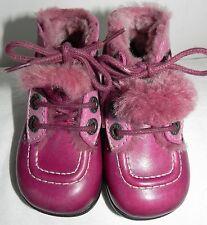 très jolies chaussures Bottines fourrées KICKERS TTBé pointure 21