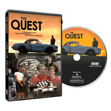 Corvette DVD: The Quest