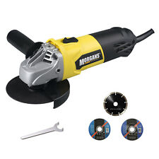 Angle Grinder 710W With 115mm Grinding Disc