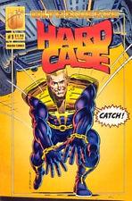 Hardcase { Malibu - June 1993 } # 1 # 2 # 3 # 4