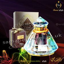 Dhanal Oud Todo Nafees 6ml Luxuxry Aceite Esencial Rasasi Autorizado