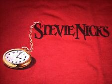 Stevie Nicks Vintage 1989 Back To The Other Side Of The Mirror Tour Xl T-Shirt