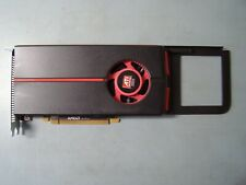 Apple ATI Radeon HD 5770 (MC742ZM/A) 1GB GDDR5 PCI Express GPU MAC PRO